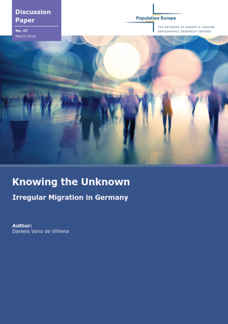 Discussion Paper No. 7: Knowing the Unknown