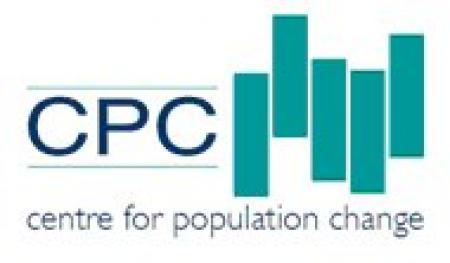 Partner: ESRC Centre for Population Change