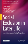 Social Exclusion in Later Life